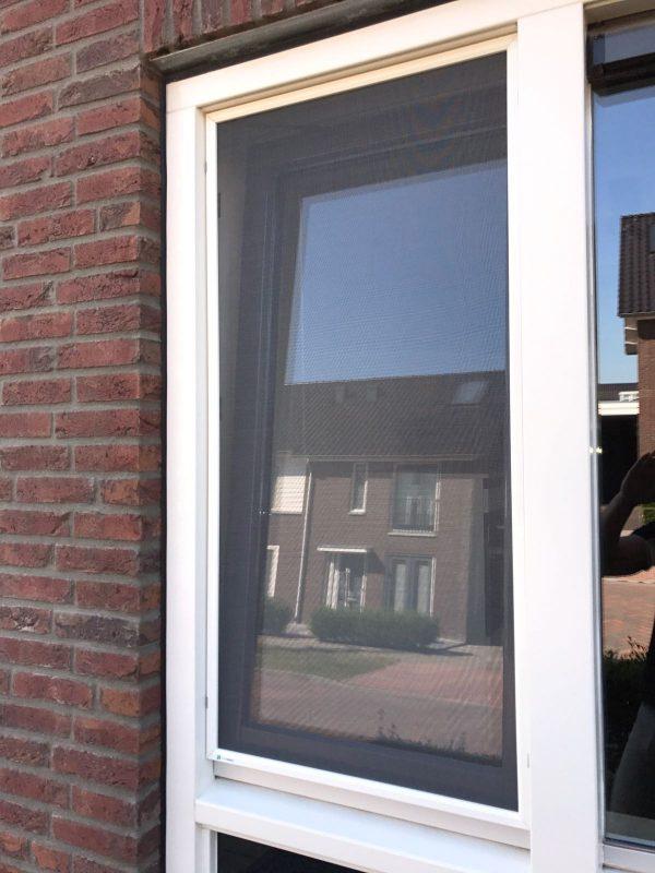 Inzethor van buitenaf | Horrentotaal.nl