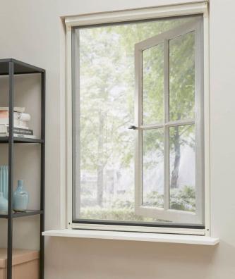 raamrolhor raam naar buiten